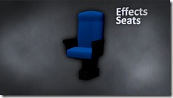 Seat Effects